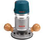 Bosch 2.25 HP Fixed-Base Router