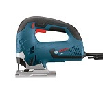 Bosch 6.5 Amp Top-Handle Jigsaw kit