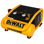 DeWALT 1 Gallon Trim Compressor
