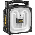 DeWALT Corded/Cordless Worklight