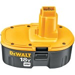 DeWALT 18V Battery Pack