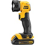 DeWALT 20V Cordless LED Worklight - Bare Tool