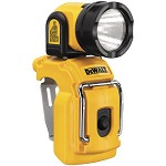 DeWALT 12V Cordless LED Worklight - Bare Tool