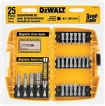 DeWALT 25 Pc. Screwdriving Set