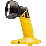 DeWALT 18V Cordless Head Flashlight - Bare Tool