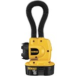 DeWALT 18V Cordless Flexible Floodlight - Bare Tool