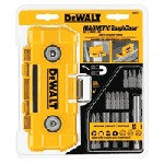 DeWALT 15 Pc. Magnetic Set