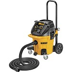 DeWALT 10 Gallon HEPA Dust Extractor