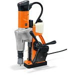 Fein JMA-200-AUTO Fully Automatic SLUGGER Magnetic Drill Press