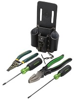 Greenlee Electrician's Tool Kit - 5 pc.