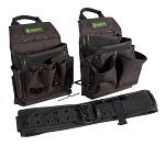 Greenlee Pouch/Belt Combo - 3 pc.