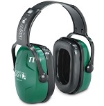 Howard Leight by Honeywell Thunder T1 Headband Noise-Blocking Earmuffs