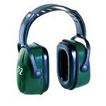 Howard Leight by Honeywell Thunder T2 Headband Noise-Blocking Earmuffs