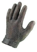 Honeywell Chainexpert Mesh Gloves Size L