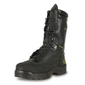 6a6849360ff Oliver by Honeywell 65-690 Metatarsal-Guard Mining Work Boots Size ...