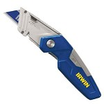 Irwin FK150 Folding Utility Knife