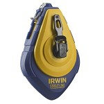 Irwin 100' Speed Line Plastic Chalk Reel