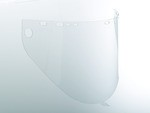 Jackson Safety 29056 Clear F30 Acetate Face Shield-24 pk