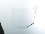 Jackson Safety 29060 Clear F30 Acetate Face Shield-24 pk