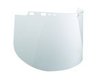 Jackson Safety 29083 Clear F30 Acetate Face Shield-12 pk