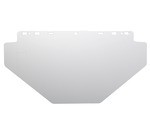 Jackson Safety 29098 Clear F20 Polycarbonate Face Shield-36 pk