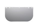 Jackson Safety 29109 Clear F20 Polycarbonate Face Shield-12 pk