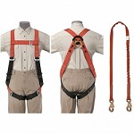 Klein Fall Arrest Harness Set