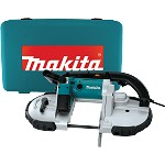 Makita 6.5 AMP Portable Bandsaw with Tool Case