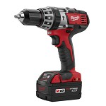 Milwaukee 18V 1/2
