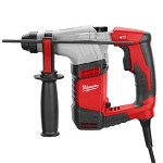 Milwaukee SDS 5.5 Amp Rotary Hammer Kit