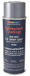 Seymour Galvanized Coating-O.E. Shiny Galv
