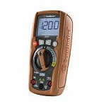 Southwire ResidentialPRO TrueRMS Cat III Multimeter