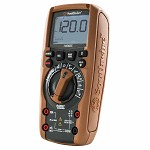 Southwire TechnicianPRO Auto Ranging Cat IV Multimeter
