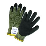 West Chester 710SANF Cut Resistant Nitrile Palm Coated Gloves Size S - 12 pk.