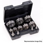 Champion CT7P-PLUMBER-2 CT7 Hole Cutter Plumber Set-12 pc.