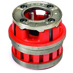 Ridgid RH Alloy Pipe Die Head 1/8