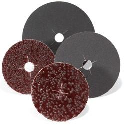 Sait 16 X 2 Grit Floor Sanding Disc