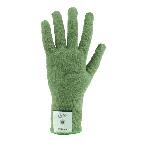 West Chester 710KSS Cut Resistant Food Safe Gloves Size 9