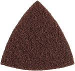 Bosch Surface Conditioning Abrasive Triangle Pad