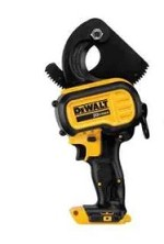 DeWALT 20V Cordless Cable Cutting Tool - Bare Tool