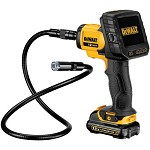 DeWALT 12V (17mm) Cordless Inspection Camera Kit