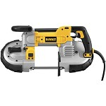DeWALT 10.0 Amp Portable Band Saw
