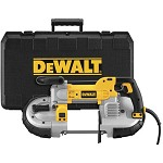 DeWALT 10.0 Amp Portable Band Saw Kit