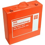 Fein Metal Tool Case-Fits DDSk 672