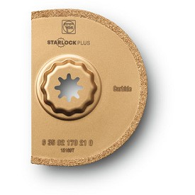 Fein Starlock Segmented Carbide 125 Saw Blade-1 pk