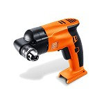Fein AWBP 10 Cordless Angle Drill