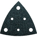 Fein Perforated Universal Sanding Sheets-80 Grit-50 pk