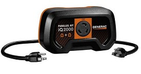 Generac Parallel Kit for IQ2000 Portable Inverter Generator