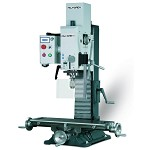 Palmgren by C H Hanson Gear Head Milling Machine