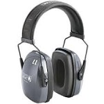 Howard Leight by Honeywell Leightning L1 Headband Noise-Blocking Earmuffs